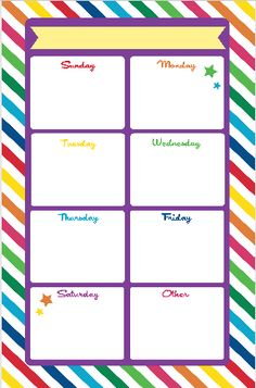 Fun chore posters you can customize at Pixingo.