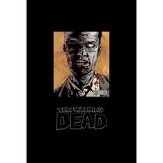 The Walking Dead Omnibus Volume 6 This deluxe hardcover includes 24 issues of the hit series THE WALKING DEAD along with the covers for the issues all in one massive oversized slipcased volume Collects THE WALKING DEAD 121-144 (Barcod http://www.MightGet.com/january-2017-13/the-walking-dead-omnibus-volume-6.asp