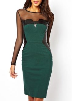 Seriously love everything about this dress. #OneDay