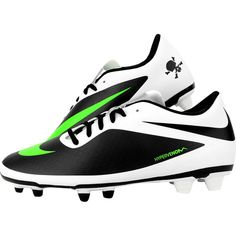 Ghete de fotbal Nike Hypervenom Phade FG Cleats, Nike, Sports, Fashion, Football Boots, Moda, Cleats Shoes, La Mode, Sport