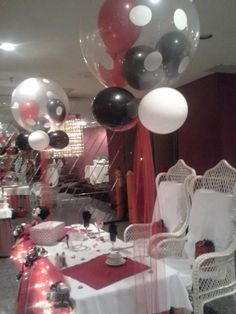 3ft balloon decorations