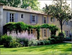 casa de campo com decoração provençal - Pesquisa Google