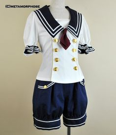 Meta sailor ouji set