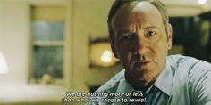 9 Things 'House Of Cards' Took From Shakespeare