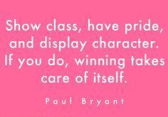 Bryant quote