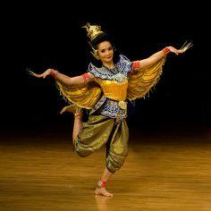 Thai dancer                                                                                                                                                                                 More