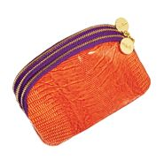mark Wild About Beauty Cosmetic Bag Free Shipping with a $10.00 order, use code firstrep10  http://sselter.avonrepresentative.com/