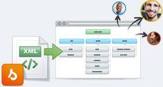 Sitemap Design, Web Design, Site Map, Content, Learning, Design Web, Studying, Teaching, Website Designs