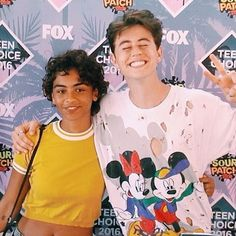 Nash grier dating black girl