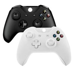 Xbox One Wireless Gamepad Remote Controller Xbox One Slim, Xbox One Pc, Playstation, Windows Xp, Rockers, Consoles, Bluetooth, Cheap Games, Operating System