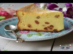 Pasca fara aluat - Cheesecake la Cuptor - YouTube Easter Pie, No Cook Desserts, Vanilla Cake, French Toast, Cheesecake, Cooking, Breakfast, Sweet, Easy