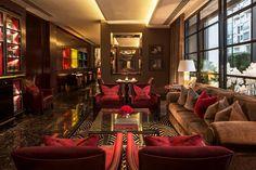 Four Seasons Hotel London at Park Lane Mayfair | W1J
