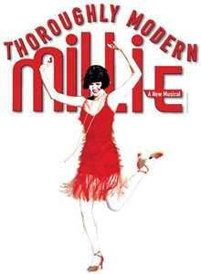 Thoroughly Modern Millie- saw this on broadway the year it was up for a tony..Sutton Foster is AMAZING