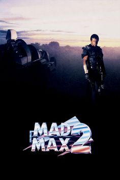 MAD MAX 2 - Check out our podcast https://www.facebook.com/ScreenWolf and https://twitter.com/screen_wolf