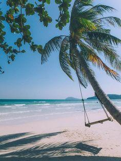 Is Bai Sao really the best beach on Phu Quoc Island, Vietnam?