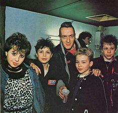 Joe Strummer, The Clash, Beautiful Soul, Punk Rock, Music, Blog, Musica, Musik, Muziek