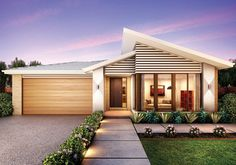 Burbank Homes: Bailey 2900. Visit www.allmelbournebuilders.com.au for all display homes and building options in Victoria