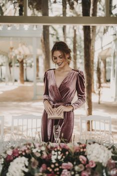 Gorgeous Winter Wedding Guest Outfit Ideas - - Gorgeous Winter Wedding Guest O. - Gorgeous Winter Wedding Guest Outfit Ideas – – Gorgeous Winter Wedding Guest Outfit Ideas Source by ferbenamagz Source by MalindaClothes - Christmas Wedding Guest Outfits, Plus Size Wedding Outfits, Winter Wedding Outfits, Winter Wedding Guests, Winter Dresses, Wedding Attire, Wedding Gowns, Outfit Winter, Wedding Guest Fashion