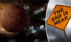 ICYMI: END OF THE WORLD: Apocalypse to start on April 11 claims David Meade | Weird | News