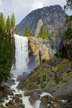 Yosemite, California  so many pictures avail  I had to give it it's own board enjoy everybody!