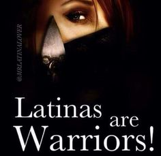 Another Tribe of Feminine Warriors