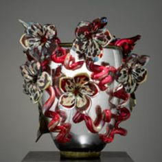 Dale Chihuly Sculpture