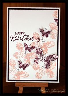 Stampin by Chantal: Carterie