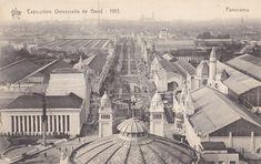 expo 1913