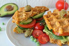 Tahini, Vegan Recipes, Vegan Food, Avocado, Tacos, Meat, Chicken, Breakfast, Ethnic Recipes