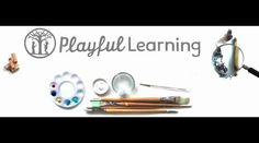 Welcome to the Playful Learning Ecademy