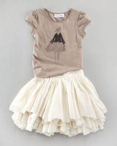 Kids fashion....baby Dior