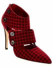 Resultado de imagem para manolo blahnik party shoes
