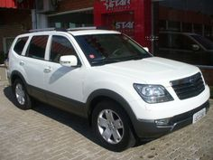 KIA 11/11 Mohave MOHAVE 3.0 V6 4X4 DIESEL AUT - http://www.carrosportoalegre.com/kia-1111-mohave-mohave-3-0-v6-4x4-diesel-aut/