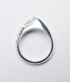 Image of Silver Mountain Ring
