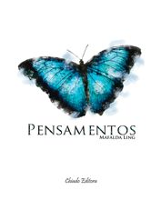 Pincel & Pena: Pensamentos - Mafalda Ling