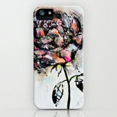 Roses a Study in Nature iPhone & iPod Case by Sarah Carter Studio - $35.00