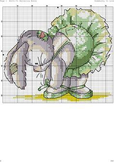 Coniglietta ballerina