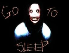 Jeff the Killer by dyemooch