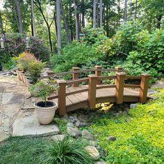 Japanese Water Gardens, Patio, Outdoor Decor, Plants, Home Decor, Decoration Home, Room Decor, Plant, Home Interior Design