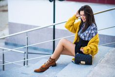 Street Style Shoes, Brown Ankle Boots, Latest Street Fashion, Online Fashion Stores, Miu Miu, Bag Accessories, Spikes, Flat Shoes, Sweaters