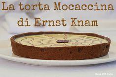 La torta mocaccina del Maestro Knam protagonista dell'episodio 10 di Bake Off Italia