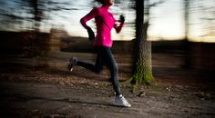 4-Week Plan to Get Back Into Running
