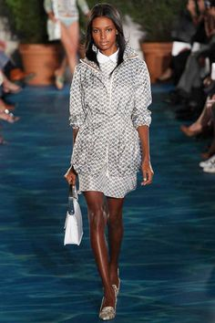 Tory Burch Spring 2014 Ready-to-Wear Collection Spring Summer Fashion, Spring 2014, Summer 2014, Summer Trends, Spring Style, High Fashion, Fashion Show, Fashion Design, Tory Burch