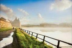 Gołowanow, Wyspy Sołowieckie