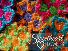 Sweetheart Love Flower