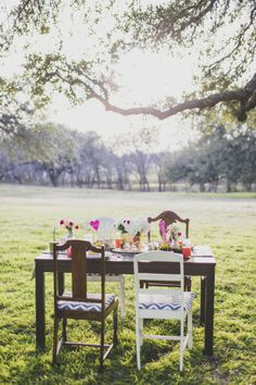 a lovely picnic | a Valentine's Day styled shoot