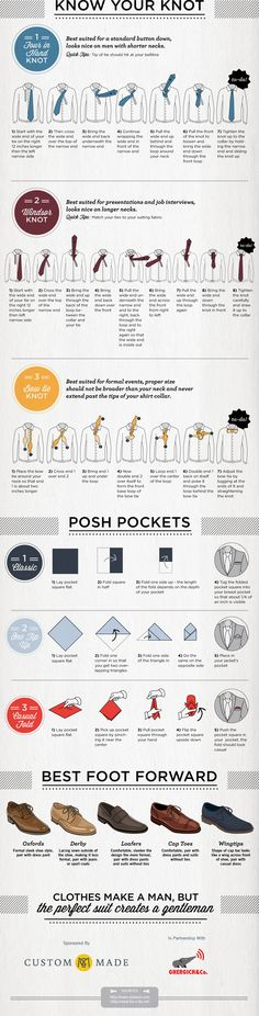 How to dress dapper in the modern age - part 2