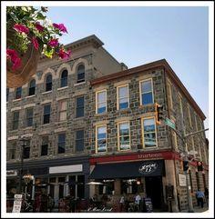 📸 @thatcambridgewoman Cambridge, Ontario, Multi Story Building, Street View, Canada, Photography, Photograph, Fotografie, Photoshoot