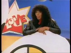 Music video by Donna Summer performing Love Is in Control (Finger on the Trigger). (C) 1982 Geffen Records.