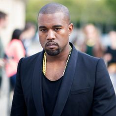 Kanye West Trying To Block Coinye West Currency Release
